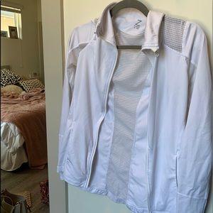 Zella workout jacket, size XS!! Never worn!!
